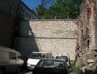 Ankara İstinat Duvarı