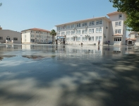 Ankara Saha Betonu
